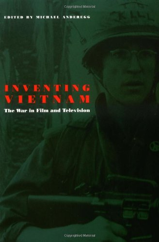Inventing Vietnam The War in Film and Television N/A edition cover