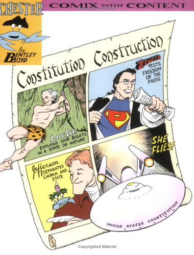 Constitution Construction N/A edition cover