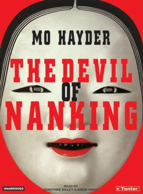 The Devil of Nanking  2005 9781400151622 Front Cover