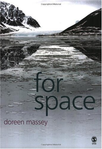 For Space   2005 edition cover