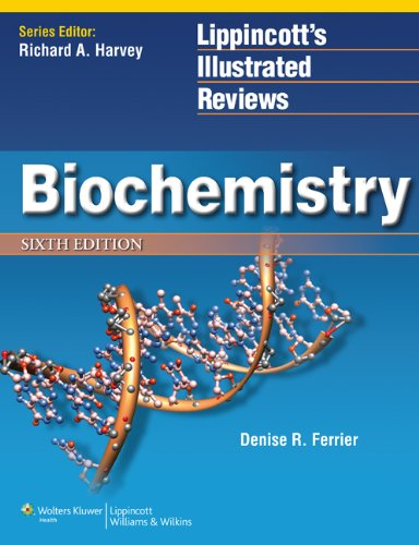 Biochemistry  6th 2014 (Revised) 9781451175622 Front Cover