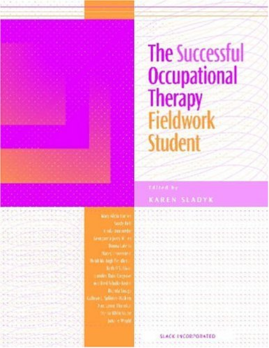 Successful Occupational Therapy   2002 edition cover