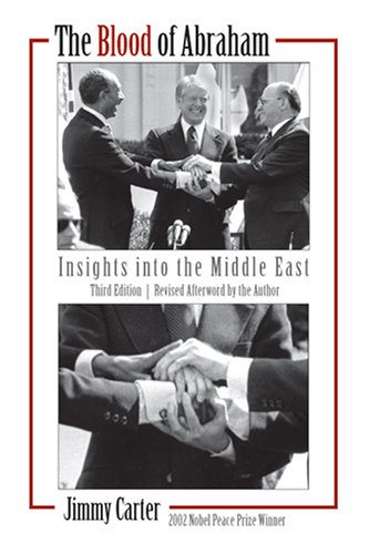 Blood of Abraham Insights into the Middle East 3rd edition cover