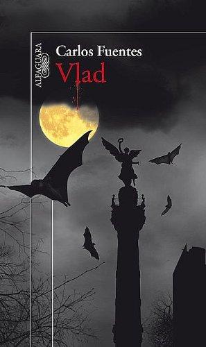Vlad   2010 edition cover