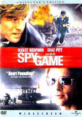 Spy Game (Widescreen Edition) System.Collections.Generic.List`1[System.String] artwork