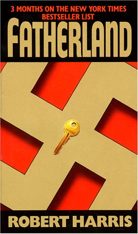 Fatherland   1992 edition cover