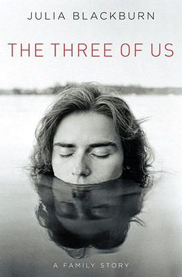 Three of Us A Family Story N/A edition cover