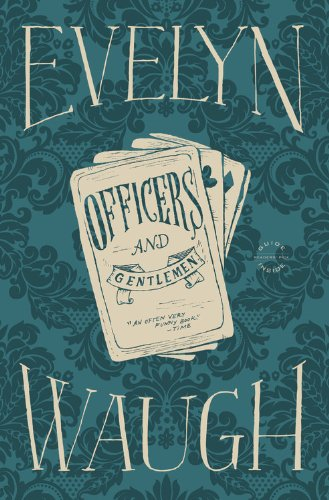Officers and Gentlemen  N/A edition cover