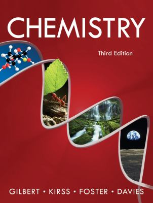 Chemistry  N/A edition cover