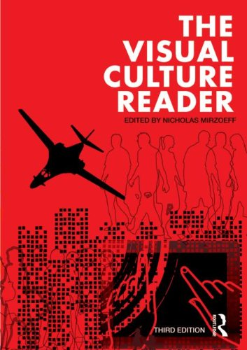 Visual Culture Reader  3rd 2013 (Revised) edition cover