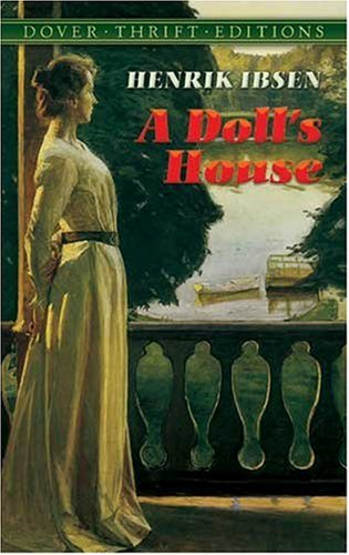 Doll's House   1992 (Reprint) 9780486270623 Front Cover