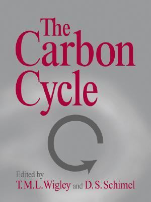 Carbon Cycle   2005 9780521018623 Front Cover