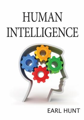 Human Intelligence   2011 9780521881623 Front Cover