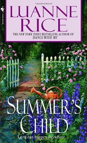 Summer's Child   2005 9780553587623 Front Cover