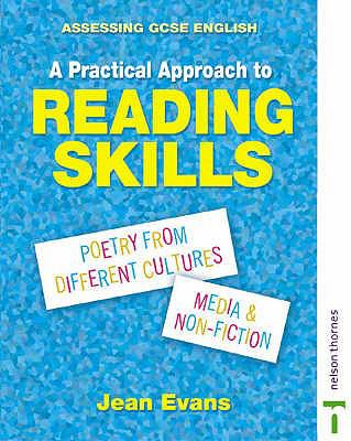 Practical Approach to Reading Skills   2003 (Student Manual, Study Guide, etc.) edition cover