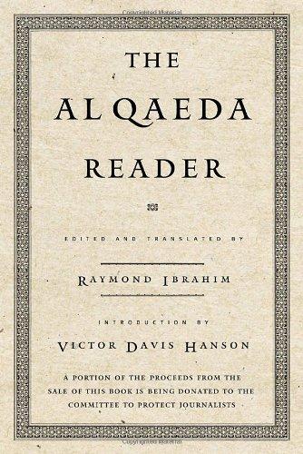 Al Qaeda Reader  N/A edition cover