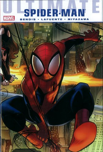Ultimate Spider-Man - Volume 12  N/A edition cover