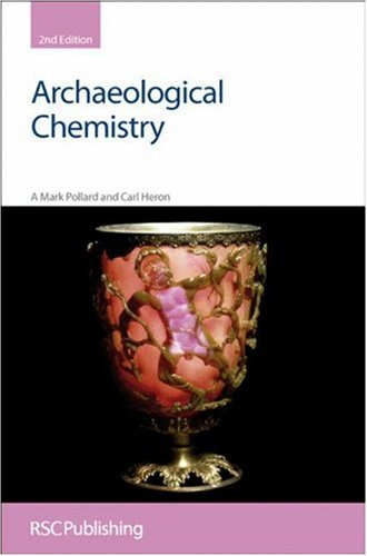 Archaeological Chemistry  2nd 2008 (Revised) edition cover