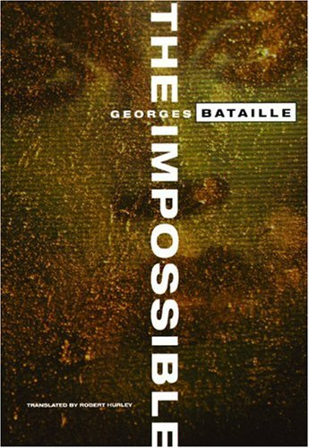 Impossible  N/A edition cover