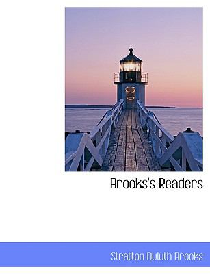 Brooks's Readers N/A 9781115229623 Front Cover