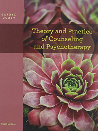 THEORY+PRAC.OF COUNSELING+PSYC N/A edition cover