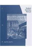 Valette's Contacts  9th 2014 edition cover
