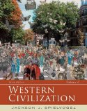 Western Civilization Volume C: Since 1789 9th 2015 edition cover