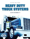 Heavy Duty Truck Systems:   2015 edition cover