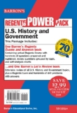 U. S. History and Government Power Pack  5th (Revised) edition cover