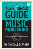 Plain and Simple Guide to Music Publishing  3rd (Revised) edition cover
