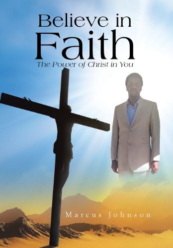 Believe in Faith: The Power of Christ in You  2013 edition cover