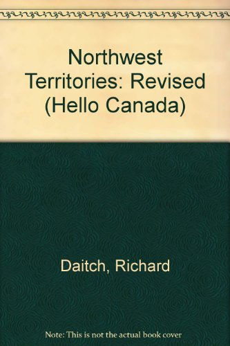 Northwest Territories   2002 (Revised) 9781550417623 Front Cover