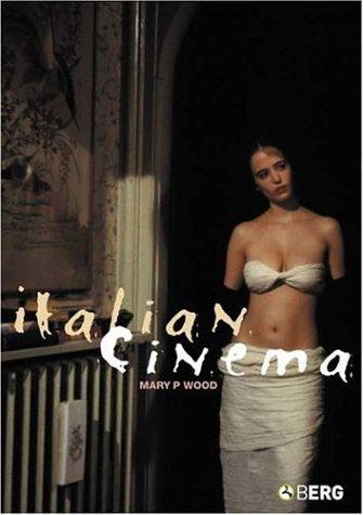 Italian Cinema   2005 edition cover