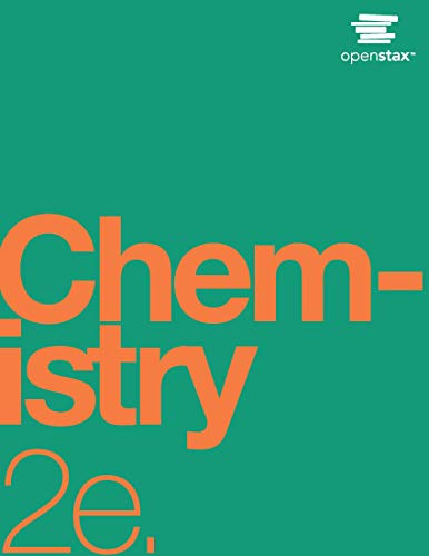 Chemistry 2e  N/A 9781947172623 Front Cover