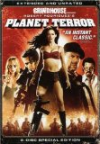 Grindhouse Presents, Planet Terror - Extended and Unrated (Two-Disc Special Edition) System.Collections.Generic.List`1[System.String] artwork