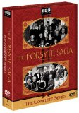 The Forsyte Saga - The Complete Series System.Collections.Generic.List`1[System.String] artwork