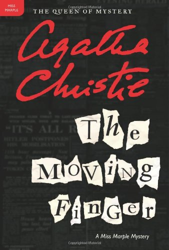 Moving Finger  N/A edition cover