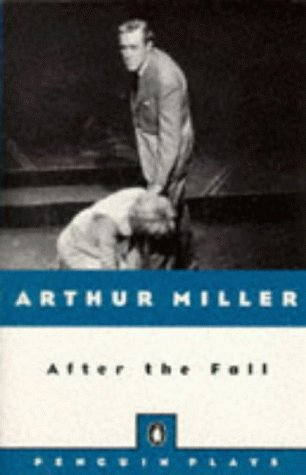 After the Fall   1980 (Revised) edition cover