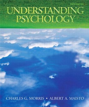 Understanding Psychology  9th 2010 9780205805624 Front Cover