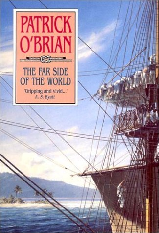 Far Side of the World   1984 edition cover