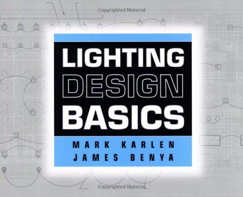 Lighting Design Basics   2004 edition cover
