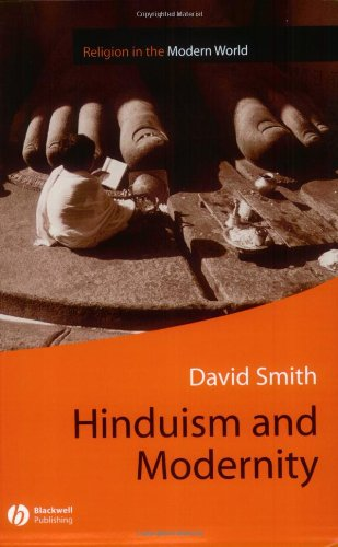 Hinduism and Modernity   2003 9780631208624 Front Cover