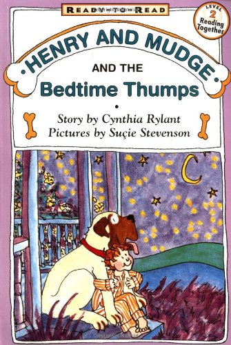 Henry and Mudge and the Bedtime Thumps   1991 edition cover