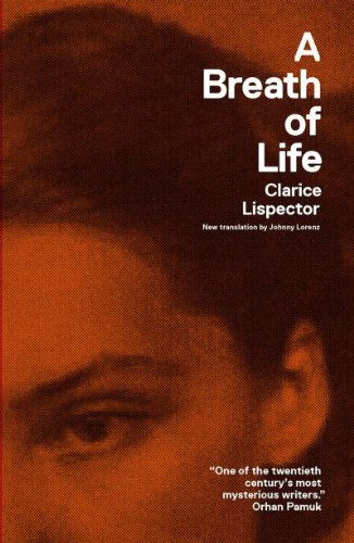 Breath of Life   2012 edition cover