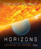 Bundle: Horizons: Exploring the Universe, 12th + the Sky X Student Edition Horizons: Exploring the Universe, 12th + the Sky X Student Edition 12th 9781111994624 Front Cover