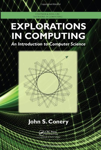 Science of Computing An Introduction to Computer Science  2010 edition cover