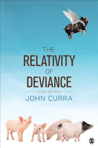 Relativity of Deviance  3rd 2014 edition cover