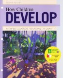 How Children Develop  4th 2014 edition cover