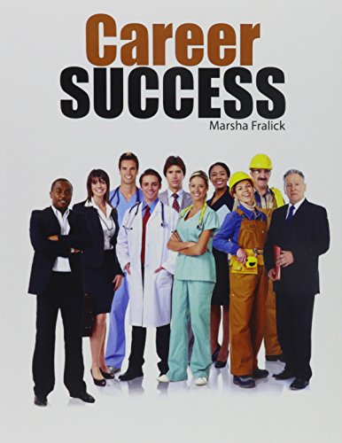 Career Success  Revised  edition cover