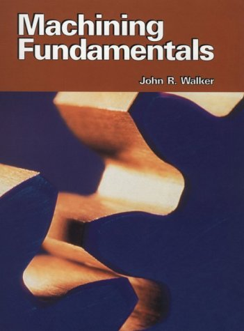 Machining Fundamentals  2000 edition cover
